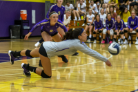 Gallery: Volleyball Auburn Riverside @ Puyallup